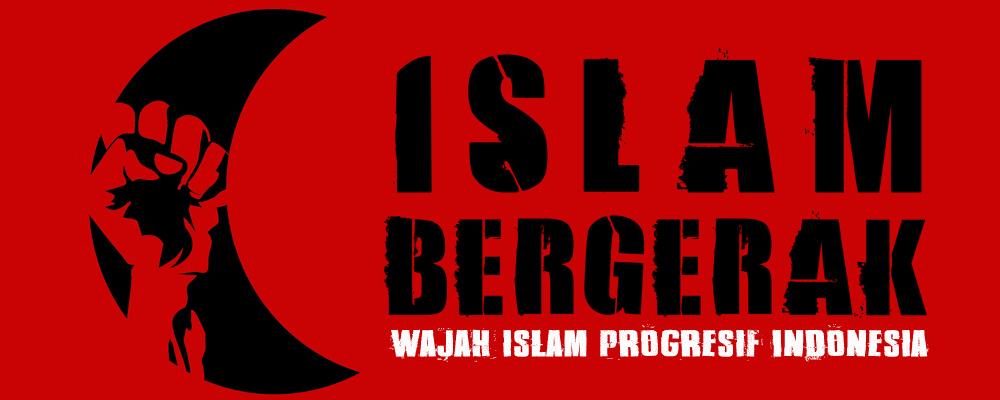 Islam Bergerak