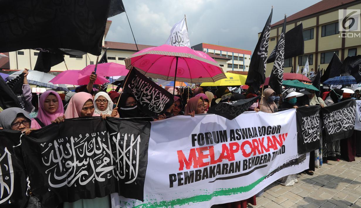 Bendera – Islam Bergerak